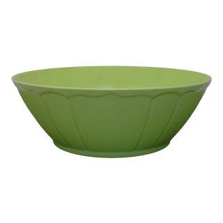 """Terra Sage 12.5"""" 9"""" Melamine Salad Bowl For Sale"""