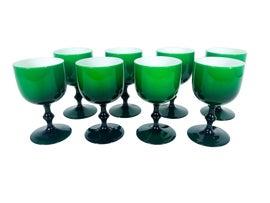 Image of Green Glasses