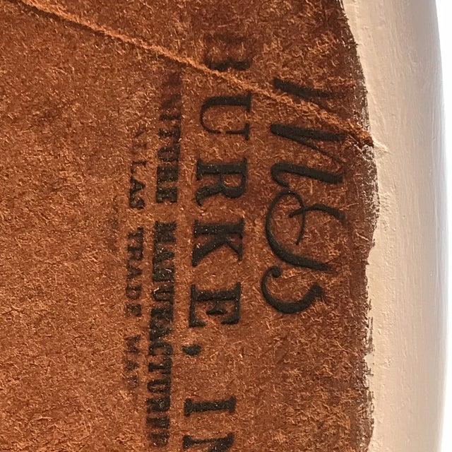 Mid-Century Burke Tulip Table - Image 5 of 6