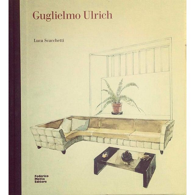 Guglielmo Ulrich Guglielmo Ulrich Monograph For Sale - Image 4 of 4