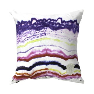 Kristi Kohut Rockstar Pillow For Sale