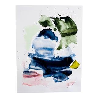 Beth Winterburn Original Art - Rejuvenation Collection. No. 7. For Sale