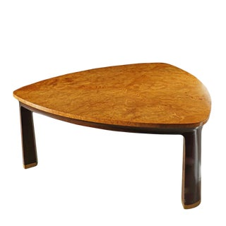 1950s Mid-Century Modern Edward Wormley Side Table For Sale