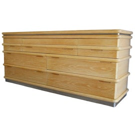 Image of Brutalist Dressers and Chests of Drawers