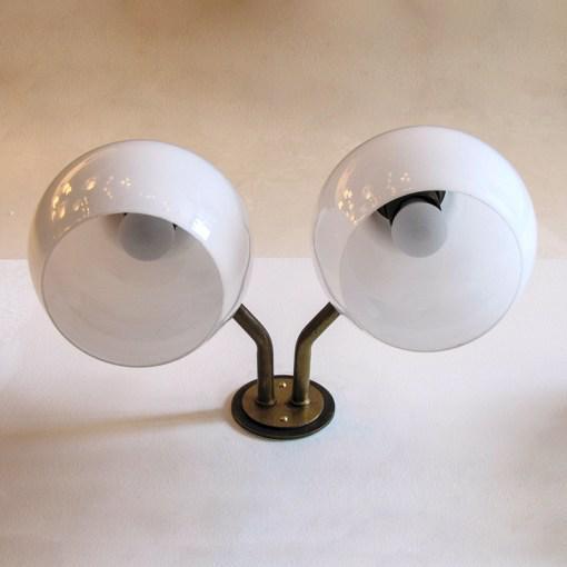Louis Poulsen Vilhelm Lauritzen Double Wall Lights For Sale - Image 4 of 10