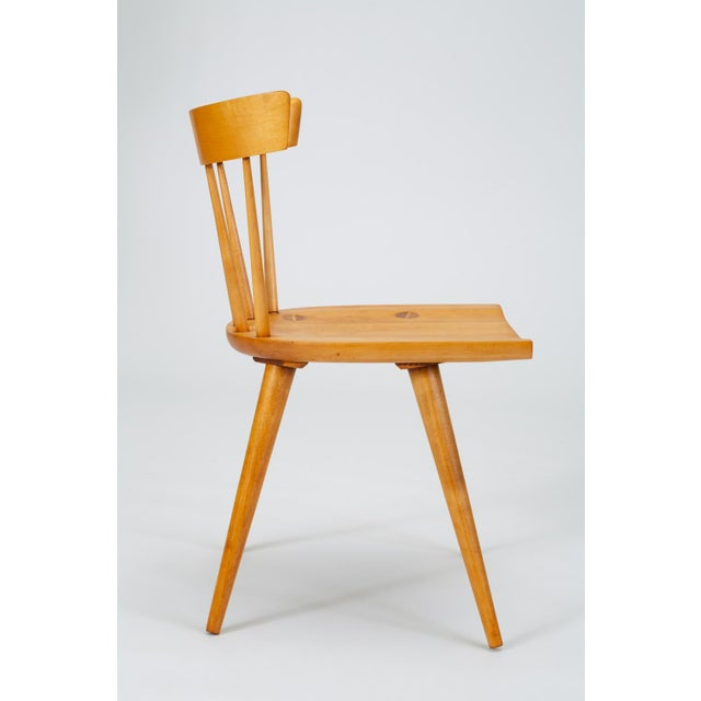 Planner Group Chairs by Paul McCobb- Set of 4 For Sale - Image 9 of 13