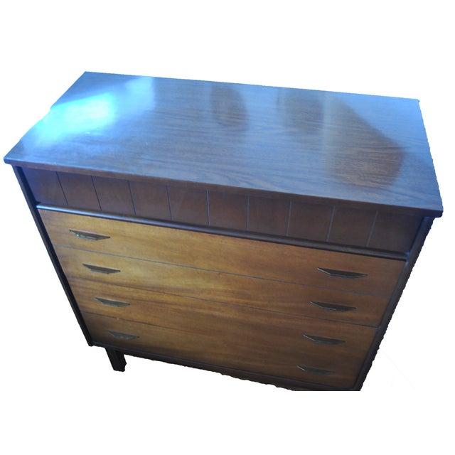 Mid-Century Dresser by Basset Furniture - Image 8 of 8