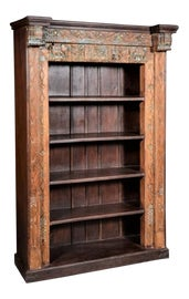 Image of Indian Shelving