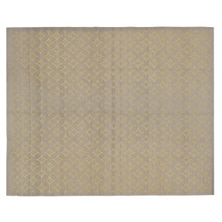 Stark Studio Rugs Contemporary Capri Wool Rug - 12′2″ × 16′ For Sale
