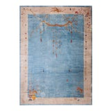 """Image of Antique Chinese Art Deco Rug 12'0"""" X17'6"""" For Sale"""