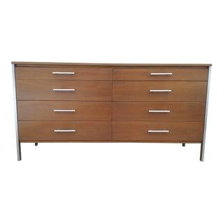 "Mid Century Modern Paul McCobb ""Linear Group"" Dresser / Credenza For Sale"