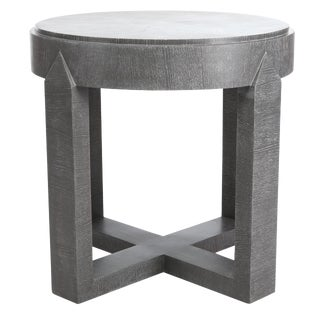 Modern Ludwig SideTable For Sale