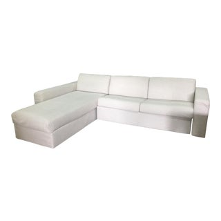 Jesse Gordon Sectional Sofa Sleeper For Sale