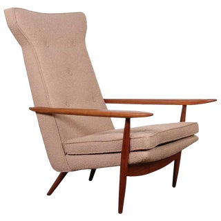 Lounge Chair by George Nakashima for Widdicomb For Sale
