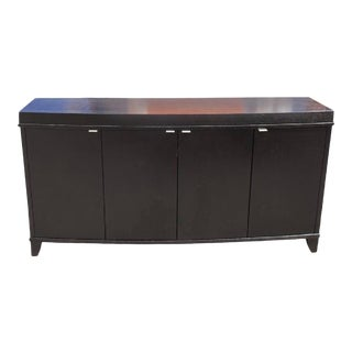 Crate and Barrel Sideboard For Sale