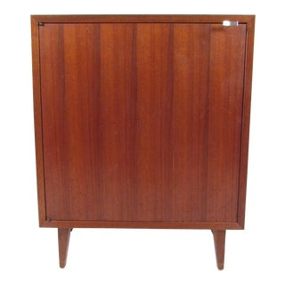 Herman Miller Cabinet by George Nelson For Sale