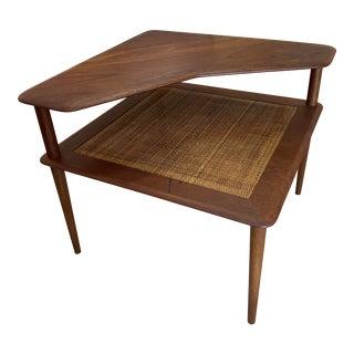 1950s Danish Modern Peter Hvidt & Orla Mølgaard Nielsen for France & Son Minerva Coffee Table For Sale