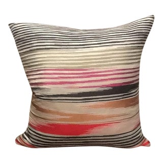 Custom Missoni Home 'Nantes' Pillow