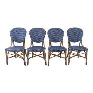 Isabella Bistro Side Chairs - Set of 4