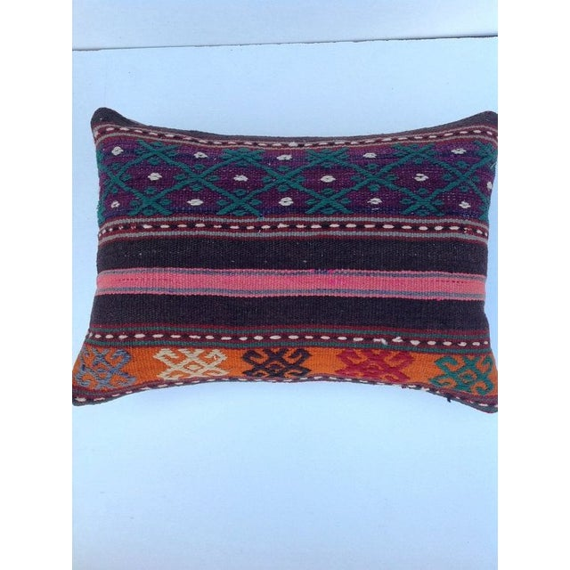 Vintage Kilim Pillow - Image 2 of 6