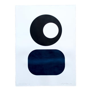 """""""Catfish Over Neptune"""" Print"""