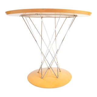 Isamu Noguchi Children's Size Cyclone Table by Modernica For Sale