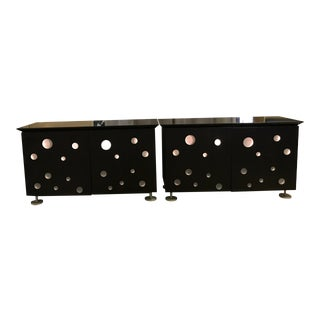 Cattelan Italia Buffet Set From Addison House For Sale