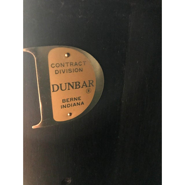 Edward Wormley for Dunbar Burl Wood Bar Cabinet - Image 4 of 7