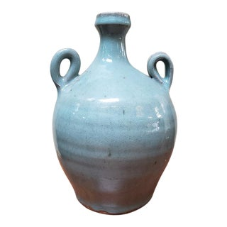 Vintage New Arts And Crafts Vases For Sale Chairish