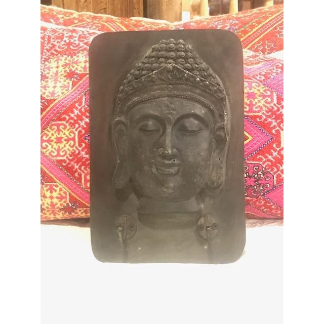 Buddha Head Wall Hook - Image 3 of 4