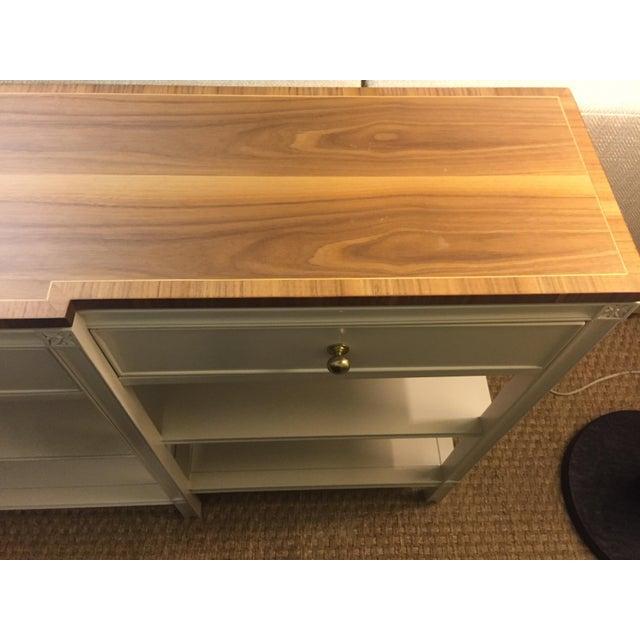 Stanley Furniture Charleston Regency Carolina Sofa Table - Image 7 of 8