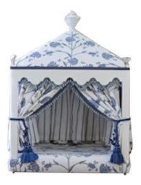 Image of Cornflower Blue Decorative Objects