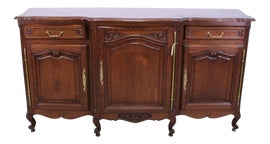 Image of Credenzas and Sideboards in Houston