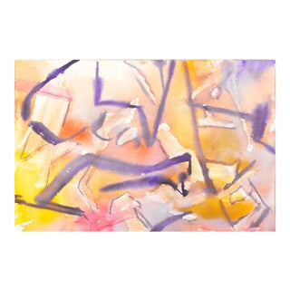 Abstract by Les Anderson