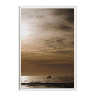 """Mo Gambill """"Dusk"""" Unframed Photographic Print For Sale"""