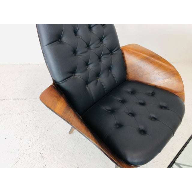George Mulhauser Mr. Chair for Plycraft For Sale In Dallas - Image 6 of 9