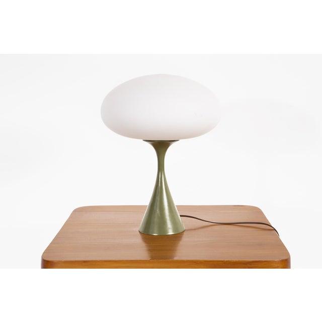 Laurel Mushroom Lamp For Sale In Chicago - Image 6 of 6
