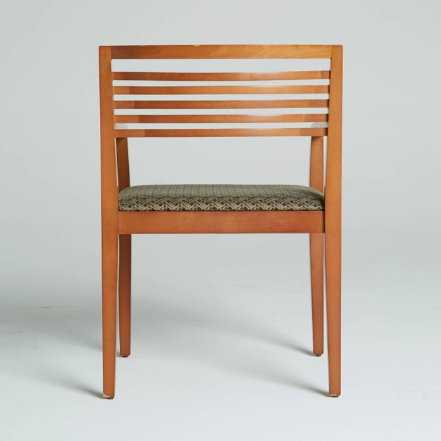 Ricchio Knoll Armchairs - Pair - Image 6 of 7