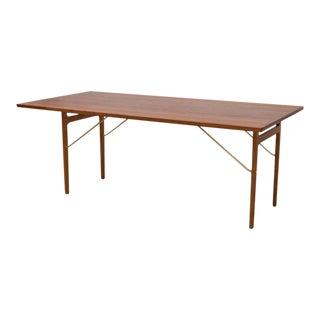 Torben Strandgaard Work Table For Sale