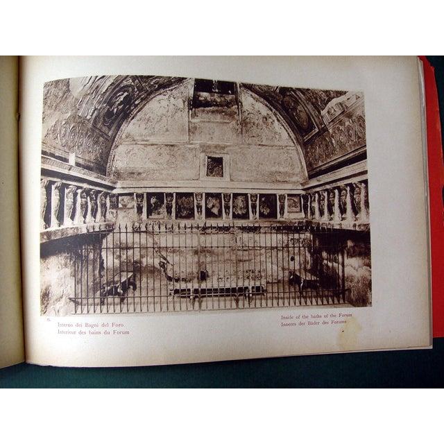 Pompei Photo Book For Sale In San Antonio - Image 6 of 9