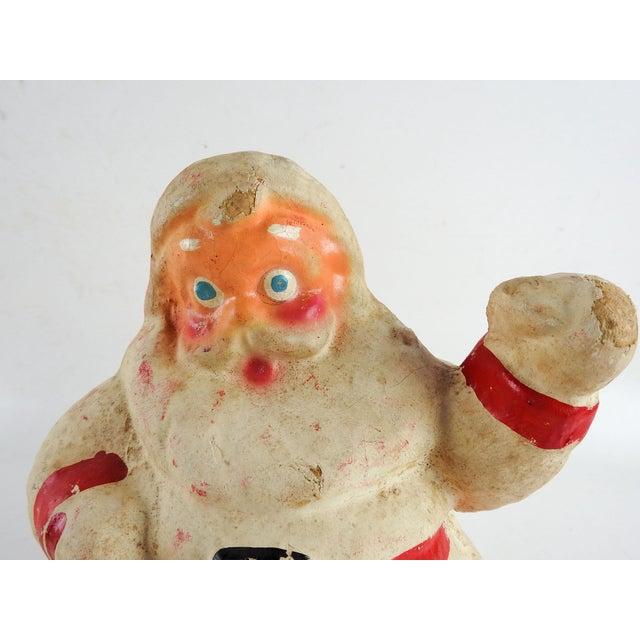 Paper Mache Santa Face - Easy Craft Ideas   640x640