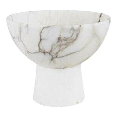 Chellaston Alabaster Bowl For Sale