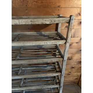 Antique Bakers Cooling Rack Preview