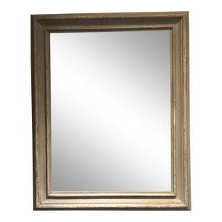 Green Belgian Mirror