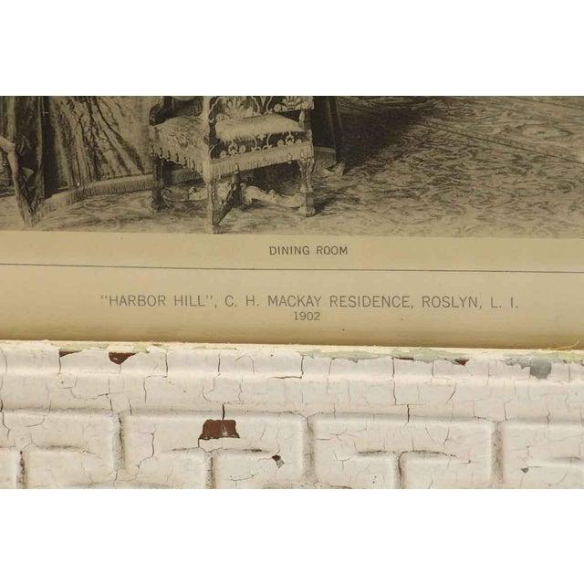 Black Harbor Hill Framed Photograph For Sale - Image 8 of 8