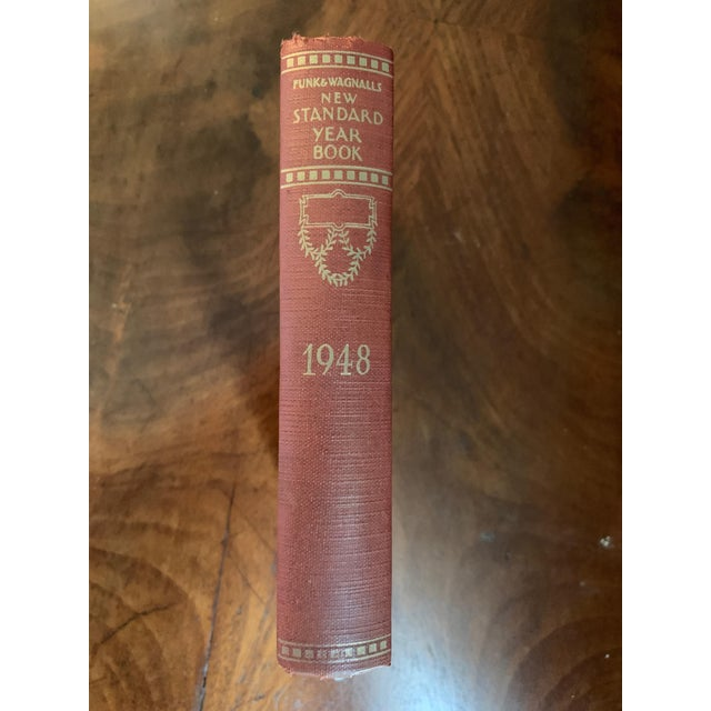 Paper Vintage 1930s Encyclopedia Books - Set of 26 For Sale - Image 7 of 8
