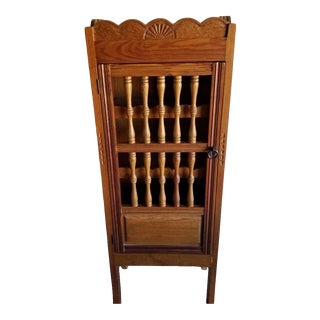 20th Century Trastero Cupboard For Sale