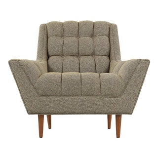 Response Collection Upholstered Armchair