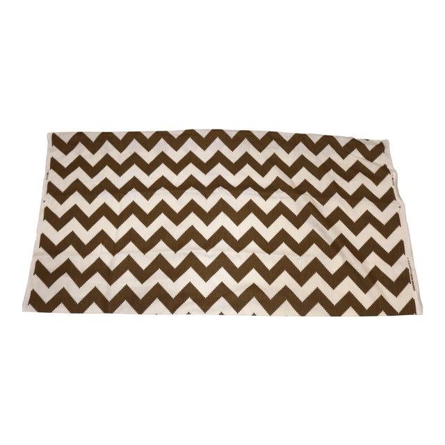 Contemporary Kravet Fabric Linen Designed by Jonathan Adler For Sale