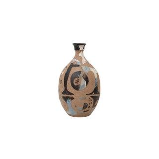 William Wyman Studio Pottery Vase For Sale